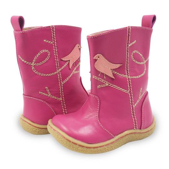 Livie & Luca Pio Pio Boot Magenta