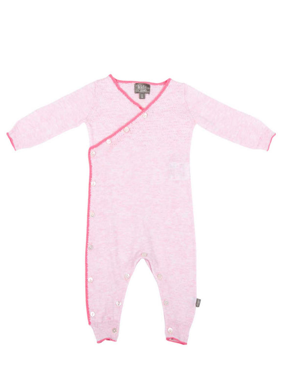 Kidscase Loren Suit Light Pink