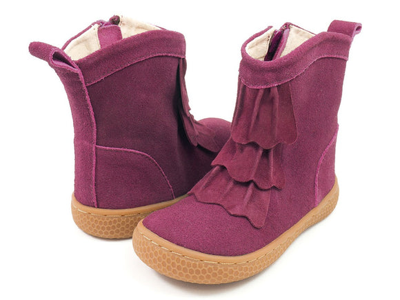 Livie & Luca Pepper Mulberry boot