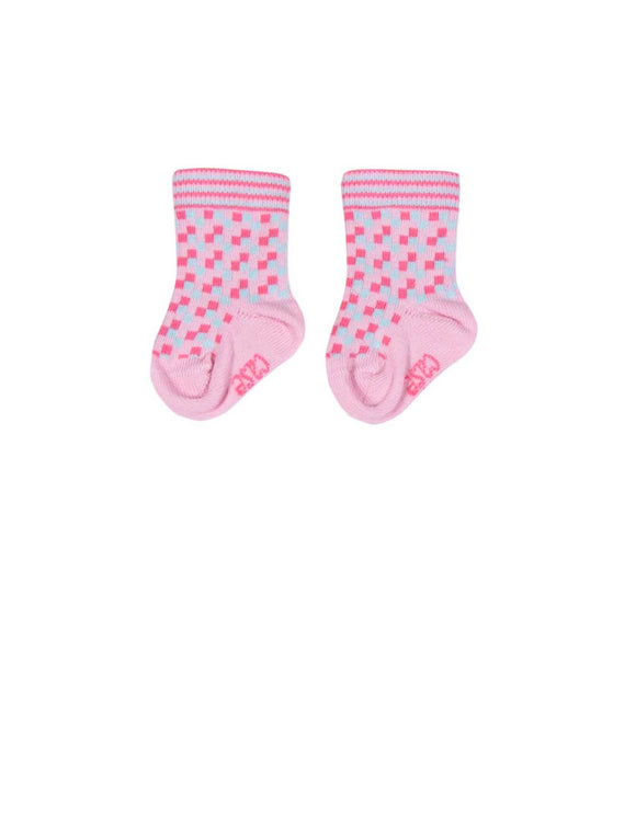Kidscase Loren Socks Light Pink