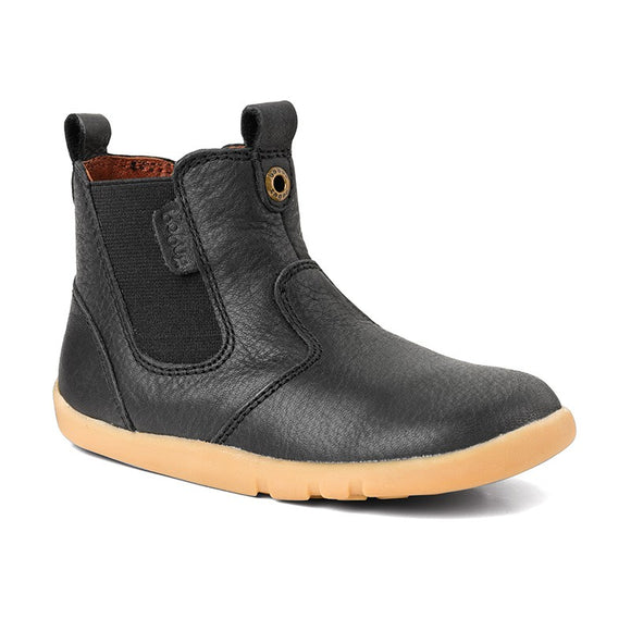 Bobux iWalk Outback Boot Black