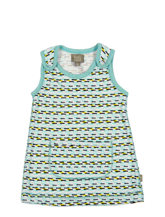 Kidscase Travis baby Dress Green