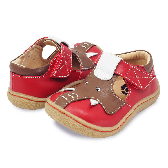Livie & Luca Elephant Red