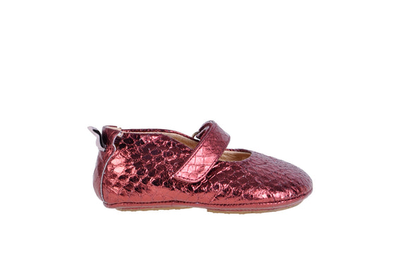 Petit By Sofie Schnoor  Bronze  Baby Indoor shoe