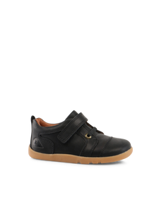 Bobux Iwalk Echo shoe Black
