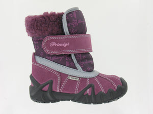 Primigi Ginger Tex Boot Purple