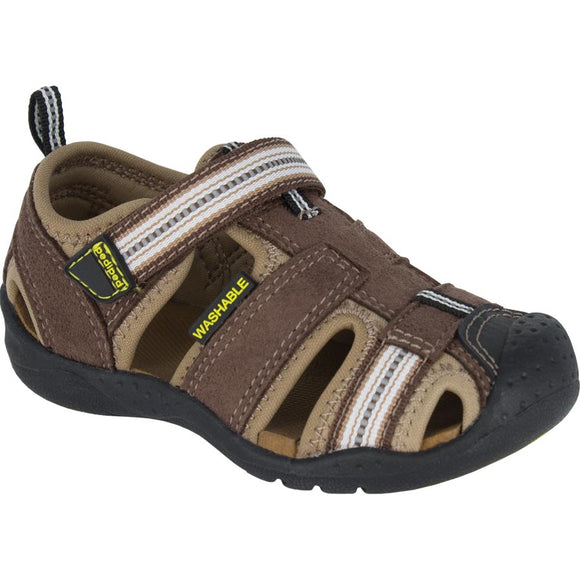 Pediped Flex Sahara  Brown  Sandal
