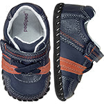 Pediped Originals Channing Navy