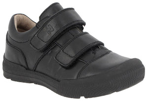 Noel Everas Black shoe