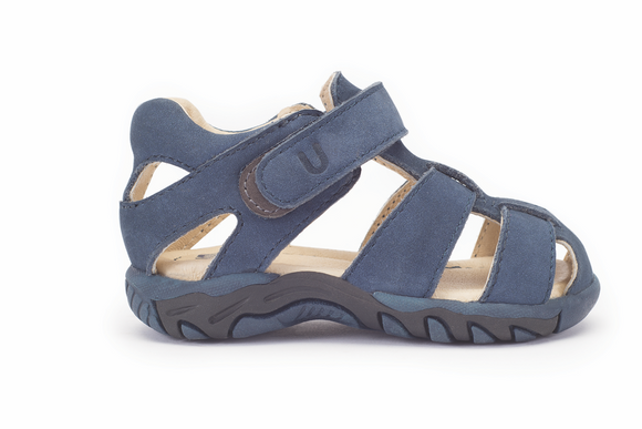 Umi Verity Navy Sandal