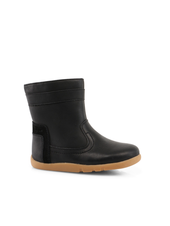 Bobux iWalk Black Thunder Boot