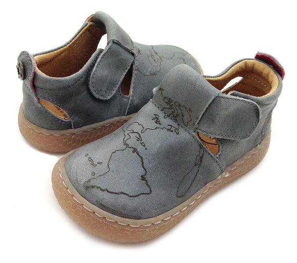 Livie & Luca Atlas Vintage Grey