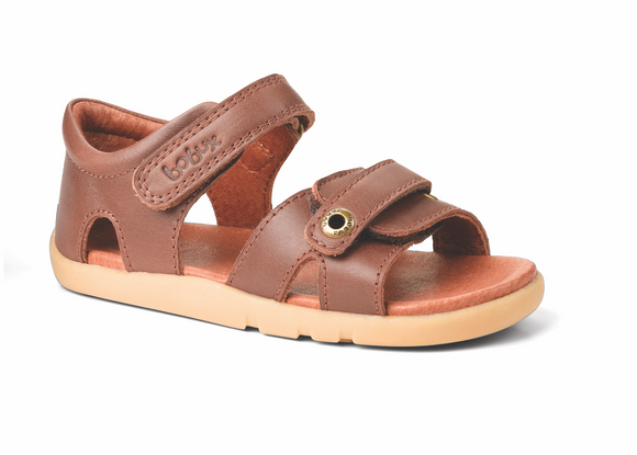 Bobux Iwalk Reef Sandal Brown