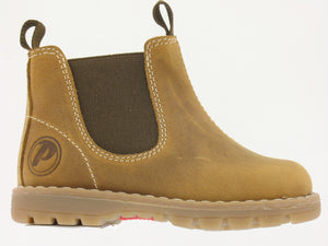 Primigi Lauren Tan Chelsea boot