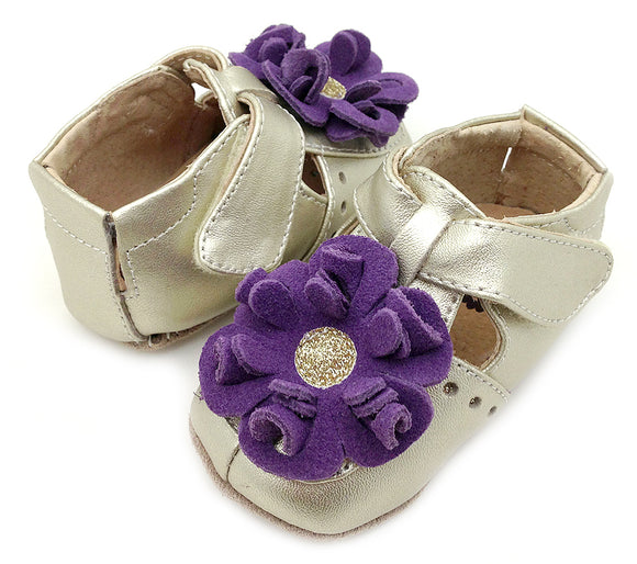 Livie & Luca Baby Blossom Gold