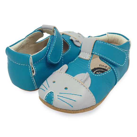 Livie & Luca Baby Scamper Blue