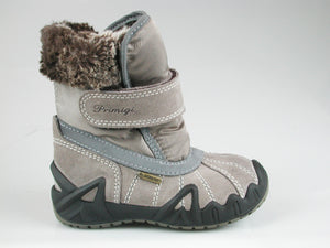 Primigi Ginger Tex Boot Taupe