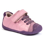 Pediped Grip n Go Jake Pink Trainer.