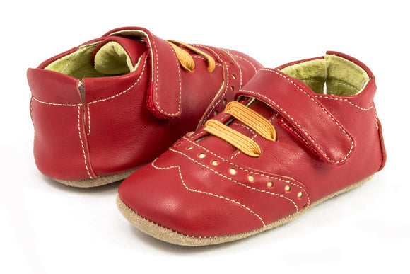 Livie & Luca Baby Flint Red