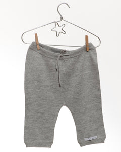 Mon Marcel Grey Knit pants