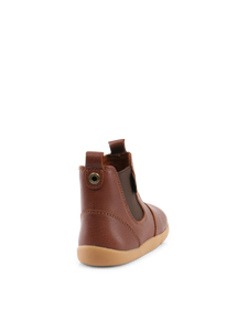 Bobux iWalk Outback Boot Toffee
