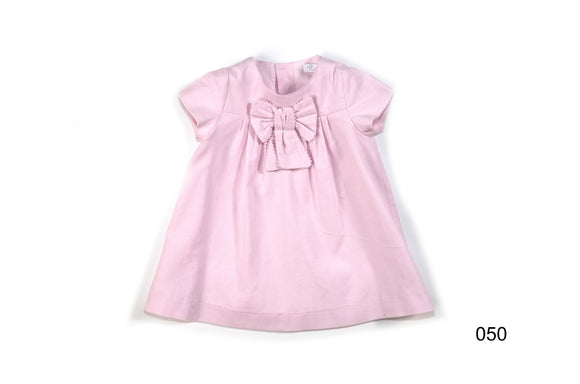 Patachou Pink Corduroy dress