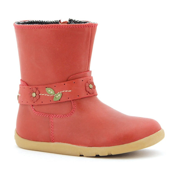 Bobux iWalk Aztec Rose Boot Pompei