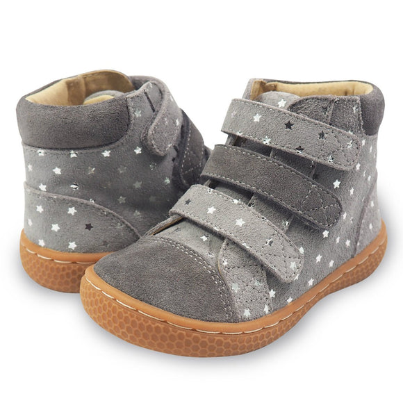 Livie & Luca Jamie dusk hi-top  trainer