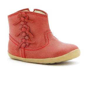 Bobux Step Up Deep Pompei mayflower boot