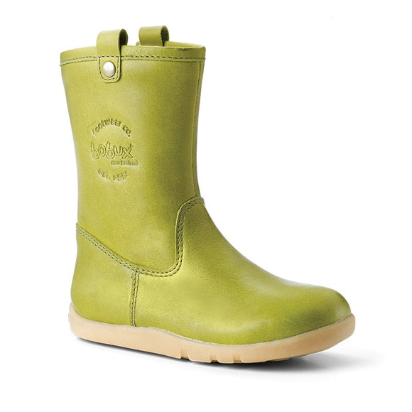 Bobux iWalk  Splash boot Fern