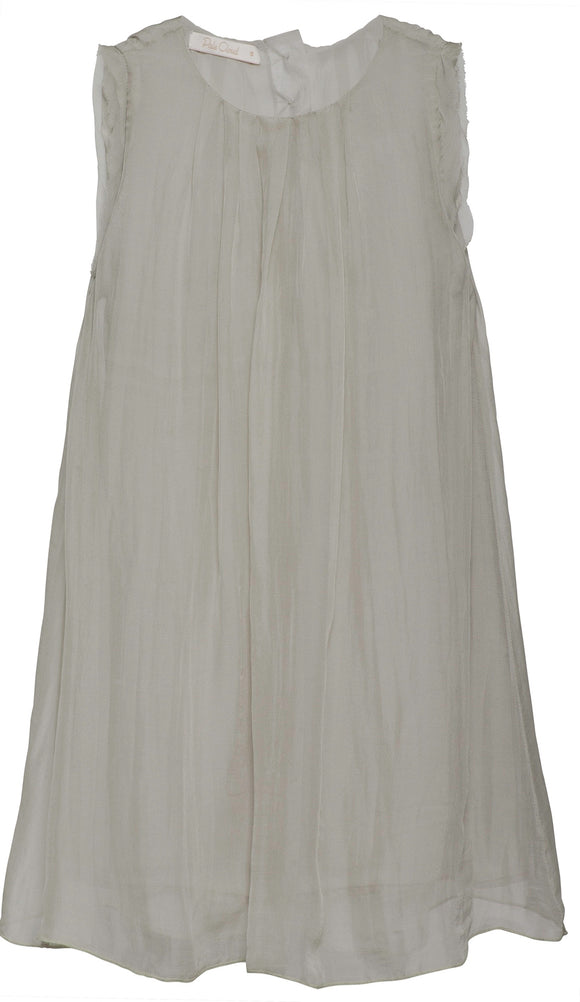 Pale Cloud Shilo Dress dusty mint