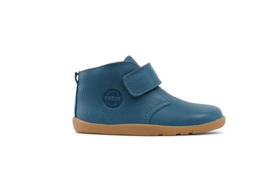 Bobux iWalk Desert Explorer Boot Airforce Blue