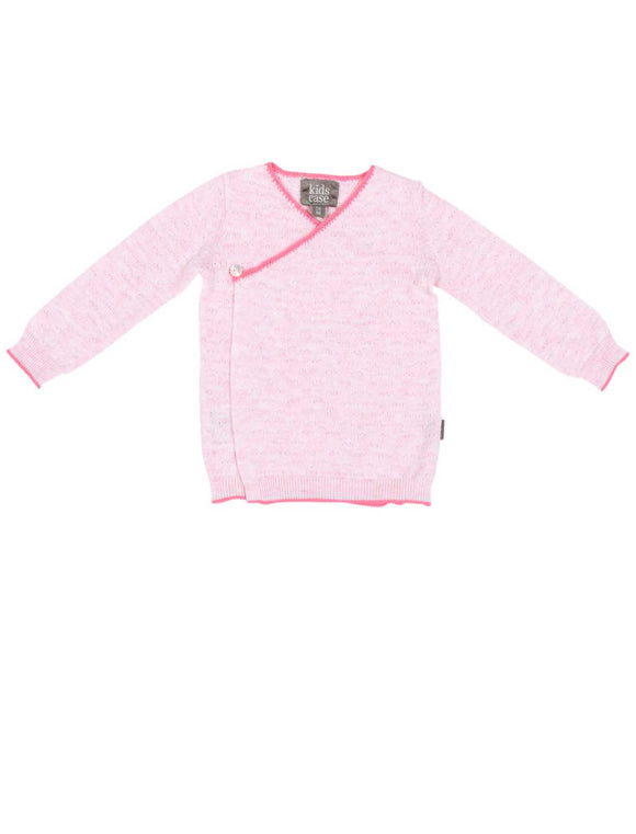 Kidscase Loren Turnover Light Pink