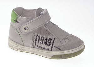 Babybotte Steevy Light Grey shoe