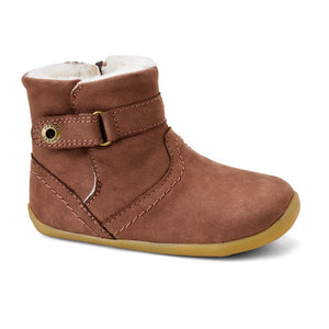 Bobux Step Up Light Brown storm boot