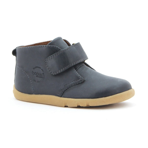 Bobux iWalk Desert Explorer Boot Black