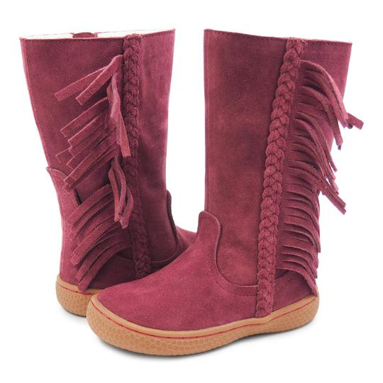 Livie & Luca Sonoma Oxblood Boot