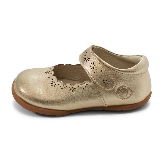 Livie & Luca Lily Metallic Gold