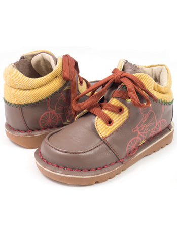 Livie and Luca Kip Taupe Boot
