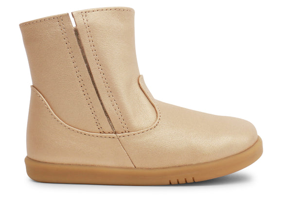 Bobux iWalk Shire Boot Gold