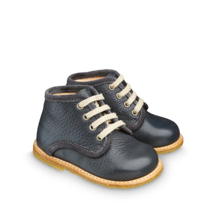 Angulus Dusty Petroleum Lace-up Boot