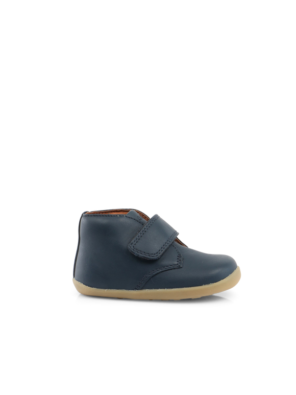 Bobux Step up Navy Wander Boot