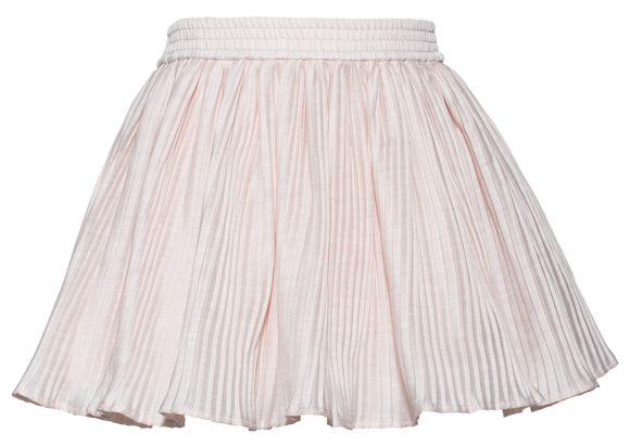 Pale Cloud Pale Pink Naomi skirt