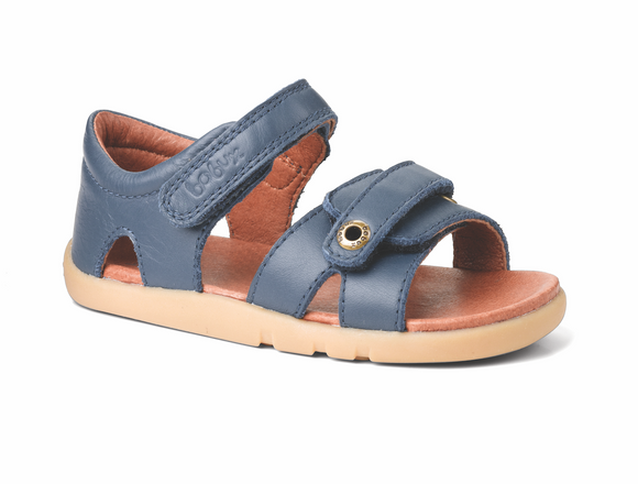 Bobux Iwalk Open Sandal Navy