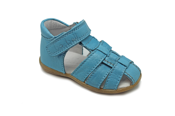 Bo-bell Triest Blue Sandal