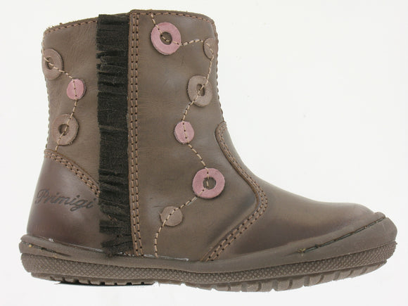 Primigi Bredal Brown Boot