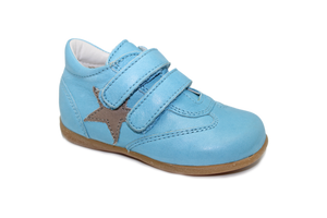 Bo-bell Troth Blue Lake/Grey trainer