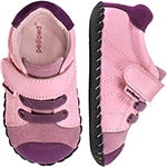 Pediped Originals Jake Pink Trainer