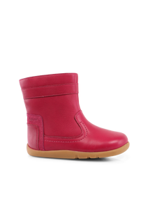 Bobux iWalk Rose Thunder Boot