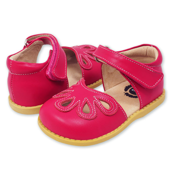 Livie & Luca Petal Hot pink